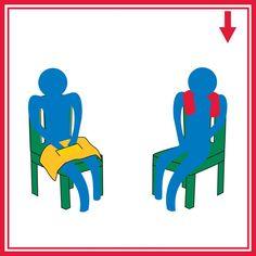 Almofadas e coletes com saquinhos de areia em cima da perna ou pescoço. Ajuda acalmar a criança. Atividade Sensorial barra suspens...