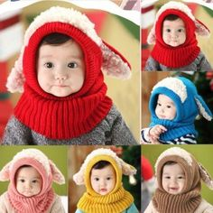 Adorable Hooded Scarf , for only $9.99 each !! reg price $20!! Calicouponchick.Net