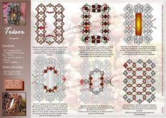 Diagrams P to Z - Centperles and mu ...