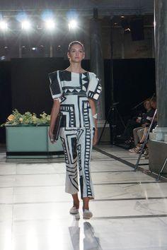 en Soie Modedesigner - Montblanc & Mode Suisse Edition 6 Zürich