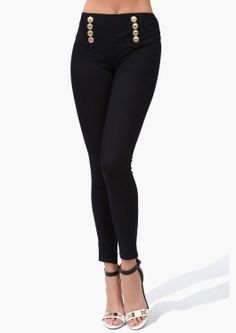 Kim Button Up Skinny Jeans | Shop for Kim Button Up Skinny Jeans Online