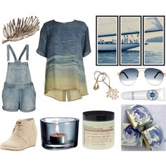 """""""Sail away with me honey"""" by consciouslychic on Polyvore"""