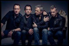 Hombres G celebran 30 años con reedición de disco