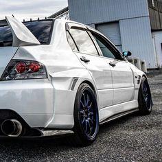 Jdm Imports, Evo 9, Mitsubishi Motors, Mitsubishi Lancer Evolution, Jdm Cars, Future Car, Car Manufacturers, Sport Cars, A Team