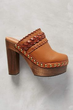 67 Collection Beth Mules - anthropologie.com #anthrofave