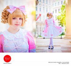 nippon12 Anime Conventions, Harajuku, Portraits, Style, Fashion, Swag, Moda, Fashion Styles, Head Shots