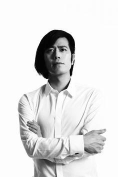 アーバンギャルド 松永天馬 曖昧な男性の私(2014/04) Urbangarde Tenma Matsunaga