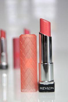 Revlon Colorburst Lipbutter Peach Parfait - Just got this wondering how it's going to look