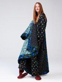 Kenzo x H&M Lookbook Photos