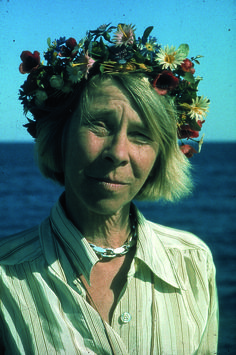 If you're visiting Porvoo, don't forget to visit the Tove and the Archipelago exhibition in Taidetehdas to get to know how the creator of the Moomin spent her summers in the Pellinki archipelago area.