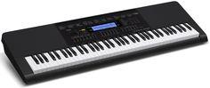 Casio WK-245 76-Key Workstation Keyboard | SamAsh
