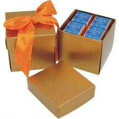 Scatola regalo 8 Sultani personalizzata