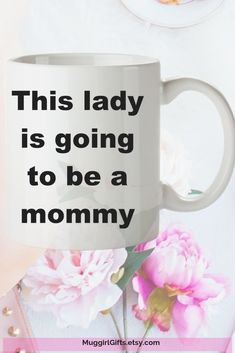 New mom gift, New mama