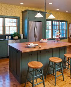 Great country kitchen...