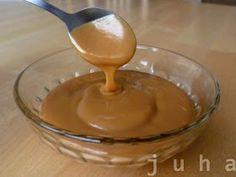 Kouzelné chvilky...: Domácí Salko a domácí karamelové Salko