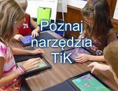 Nowe technologie w edukacji wczesnoszkolnej | Szkola Medialna Educational Technology, Research, App, School, Maths, Search, Schools, Apps, Exploring