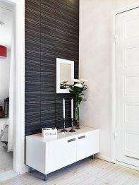Ideas para decorar un recibidor