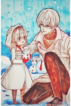 Arima and Sasaki