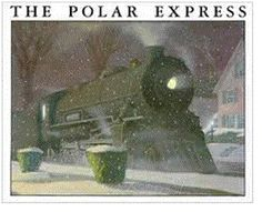 The Polar Express: Book Activities & Review