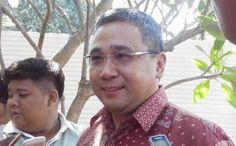 WinNetNews.com - Kementerian Desa, Pembangunan Daerah Tertinggal, dan Transmigrasi (Kemendes PDTT) menjadikan Halmahera Barat menjadi kawasan percontohan program unggulan kawasan pedesaan atau prukades.Lokasi ini jadi titik awal. Pemerintah kabupaten juga sudah komitmen untuk membangun 100 embung lainnya.