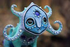 художник Марьяна Копылова http://vk.com/krakazyabra_art