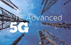 Qualcomm: 5G sẽ là giải pháp kết nối cho nhiều nền tảng công nghệ