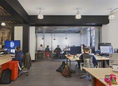 Detroit Labs - Detroit Offices