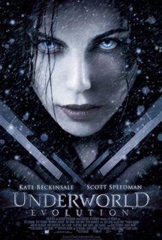 Underworld, film, horror movies, Underworld: Evolution, kate beckinsale