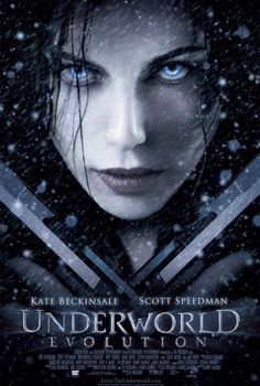 Underworld, film, horror movies, Underworld: Evolution, kate beckinsale