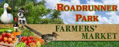 Roadrunner Park Farmers Market | Phoenix, AZ