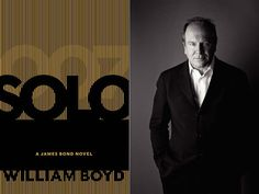Review: William Boyd's Bond novel 'Solo' puzzles over its mission