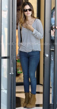 rachel bilson.. love her! http://topsnow-boot.tumblr.com/G26M63 All kinds of colorsfor ugg shoes #ugg#ugg boots#boots#winter boots $85.6-178.99
