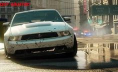 Need for Speed Need for Speed Most Wanted video games