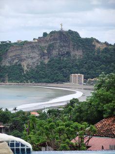 San Juan del Sur, Nicaragua (2010)