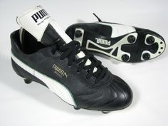 51 best vintage puma football boots images in 2013   Puma