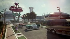 Nuketown 2025 24/7 - The Call of Duty Wiki - Black Ops II, Ghosts ...
