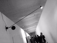 Inaugurazione della Mostra Counterbalance_design Daniel Rybakken 2013