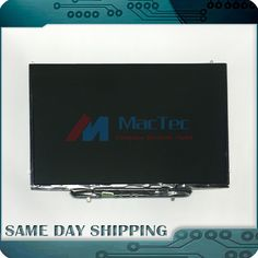 """39.99$  Buy here - http://alifxb.shopchina.info/go.php?t=32801056515 - """"Laptop 13"""""""" LCD Display Screen for Apple Macbook Air 13.3"""""""" A1237 A1304 B133EW03 V.1 N133I6 N133I6-l02 LTN133AT11 2008 2009 Year""""  #magazineonline"""
