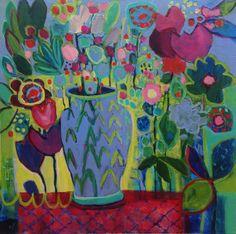 Finally Summer by Annie O\'Brien Gonzales