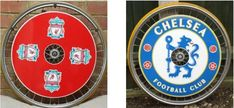 Show your support for your team with these awesome football club wheelchair covers. Wheel Cover, Football Team, Range, Club, Chair, Awesome, Shop, Christmas, Xmas