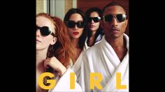 Pharrell Williams - Know Who You Are ft. Alicia Keys