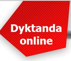 Dyktanda online