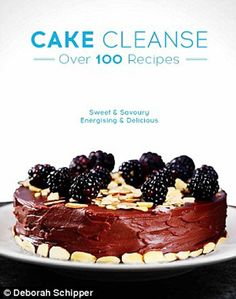 Forget detox! Try this new cake cleanse - The Express Tribune