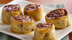 ... on Pinterest | Tortilla Pinwheels, Pizza Pinwheels and Pinwheels Food