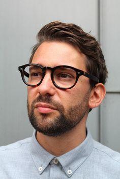 Moscot Lemtosh Glasses Frames