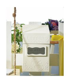 This antique-style letter box is a great alternative to a traditional wedding guest book. Wedding Gift Card Box, Money Box Wedding, Gift Card Boxes, Wedding Guest Book, Wedding Favors, Wedding Reception, Wedding Stuff, Dream Wedding, Wedding Ideas