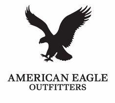 American Eagle Store, American Eagle Gift Card, American Logo, American Flag Eagle, American Eagle Outfits, Foundation Logo, Today Cartoon, Eagle Drawing, Clothing Logo