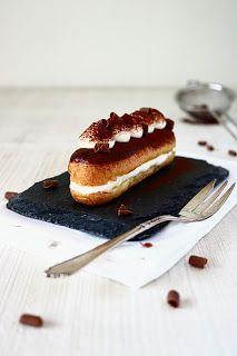 Brandy Snaps, Pastry School, Eclairs, Mini Cookies, Mini Pies, Pie Cake, Sweet Recipes, Tiramisu, Cheesecake