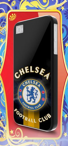 chelsea football club on iphone 4, iphone 5