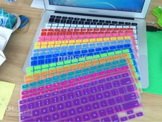 Wholesale Silicone Keyboard - Buy - 10pcs Silicone Keyboard Cover for Macbook Pro 13 15 17 Us, $1.63 | DHgate